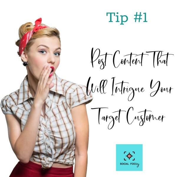 Blog Tip 1
